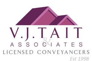 VJ Tait & Associates - Licensed Conveyancers